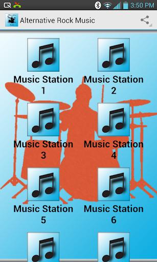 Alt-Rock Radio