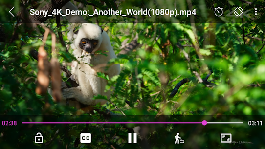 Me Video Player Pro – HD 4k Ultra Player (No Ads) v1.3 APK 7
