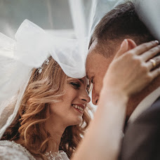 Wedding photographer Andre Sobolevskiy (Sobolevskiy). Photo of 22.06.2018