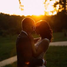 Wedding photographer Konstantin Podmokov (podmokov). Photo of 19.09.2018