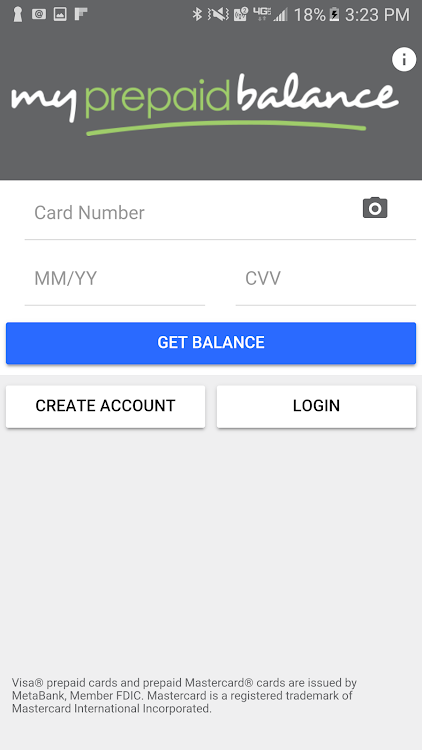 My Prepaid – (Android Apps) — AppAgg
