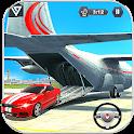 Airplane Pilot Car Transporter: Airplane Simulator icon