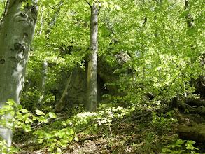 Photo: skalný komplex Džad
