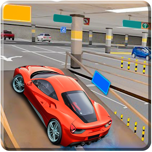 Multi Storey Real Car Parking Simulator 2018 (game)