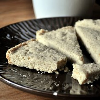 Irish Oatmeal Shortbread Recipe