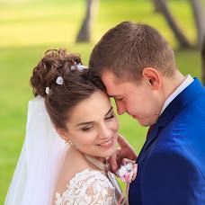 Φωτογράφος γάμων Marina Gayd (MarinaGaid). Φωτογραφία: 04.04.2018