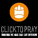 Click To Pray icon