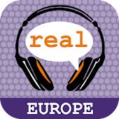 The Real Accent App: Europe