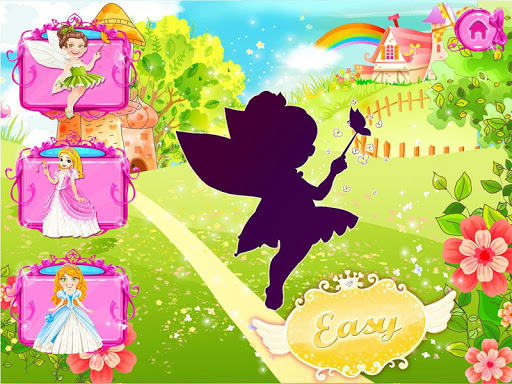 Princess Puzzle - Puzzle for Toddler, Girls Puzzle 1.1.2 Screenshots 7