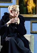 Photo: Theater an der Wien: La mère coupable Oper in drei Akten von Darius Milhaud . Premiere am 8.5.2015. Mireille Delunsch. Copyright: Barbara Zeininger