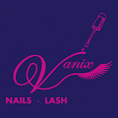 Vanix Nails Lash