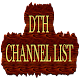 DTH Channel List for PC-Windows 7,8,10 and Mac