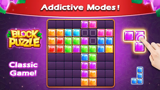 Block Puzzle: Best Choice 2020 Extra android2mod screenshots 15