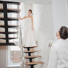 Wedding photographer Dmitriy Zhuravlev (Zhuravlevda). Photo of 16.12.2015
