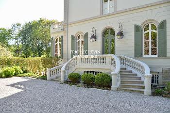 château à Wimille (62)