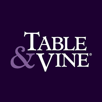 Table and Vine