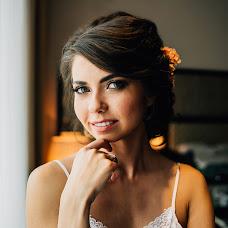 Wedding photographer Alfiya Khusainova (alfiya23). Photo of 29.10.2016