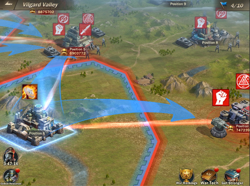 Z Day: Hearts of Heroes | MMO Strategy War screenshots 24