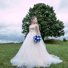 Wedding photographer Andrey Belyy (White07062012). Photo of 10.08.2017