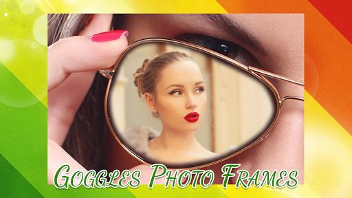 Sunglasses Photo Frames FX