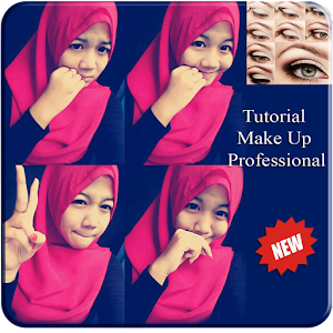 160 Tutorial Make Up Cantik - Android Apps on Google Play