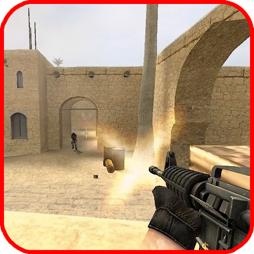 Counter Terrorist Strike Force (game)
