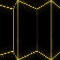 Dancing Cubes Live Wallpaper icon