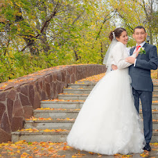 Wedding photographer Anatoliy Samokhvalov (asamokh). Photo of 09.10.2015