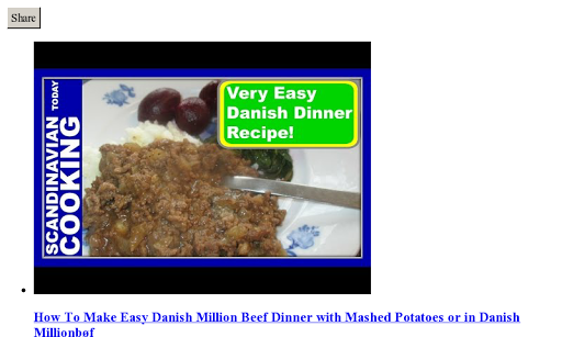 Download danish food recipes google play softwares apee6qw9nltz danish food recipes forumfinder Images