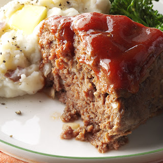 Meat Loaf From the Slow Cooker.