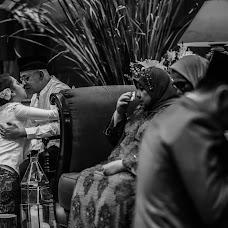 Fotógrafo de bodas Aditya Sumitra (AdityaSumitra). Foto del 23.09.2017