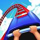 Gate Rusher:病みつきになるエンドレスな迷路ランナーゲーム - Androidアプリ