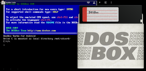 DosBox Turbo - Apps on Google Play