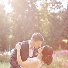 Wedding photographer Irina Kalinina (IKalinina). Photo of 19.08.2017