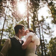 Wedding photographer Mikhail Nikolaev (Mignon). Photo of 25.07.2014