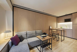 Connaught Road Apartments, Sheung Wan