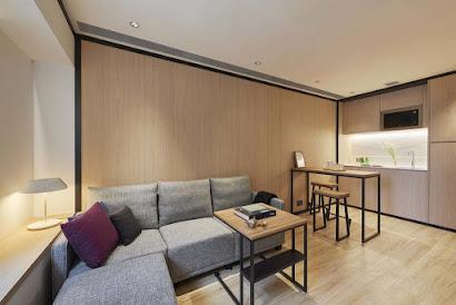 Connaught Road Apartments, Sheung Wan