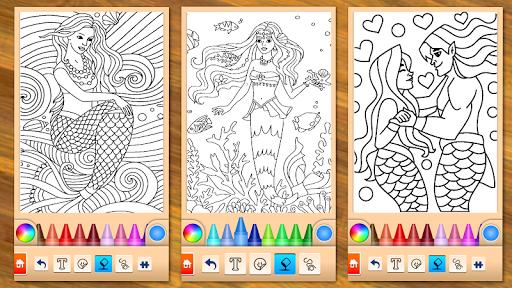 Mermaids 14.6.0 screenshots 7