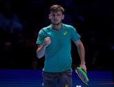 Filip Dewulf vergelijkt de stunt van David Goffin met prestaties van Kim Clijsters en Justine Henin