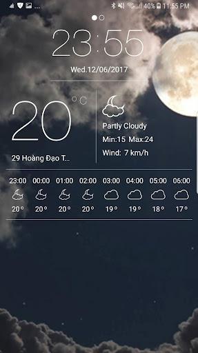 Weather Forecast 5.6 screenshots 3
