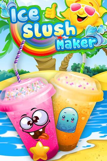 Ice Slush Maker