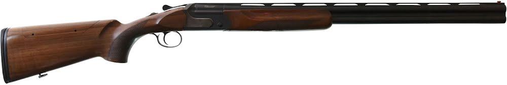 Hagelgevär Churchill 206 Black, Adj kal 12
