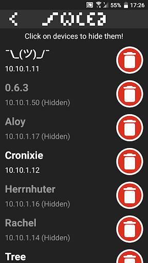 WLED 1.0.3 Screenshots 4