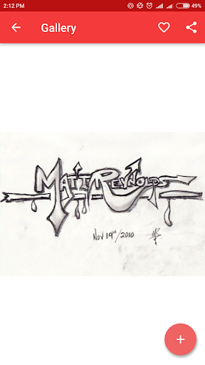 Graffiti Names Art Ideas Apk Download Apkpure Co