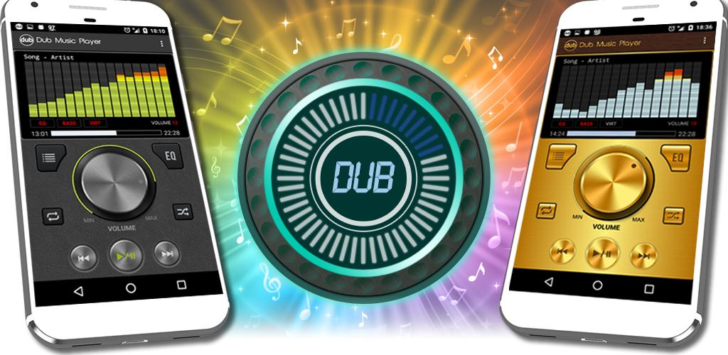 stáhnout Dub Music Player - Audio Player & Music Equalizer APK