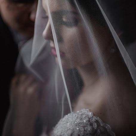 Wedding photographer Jonathan Guajardo (guajardo). Photo of 27.09.2016