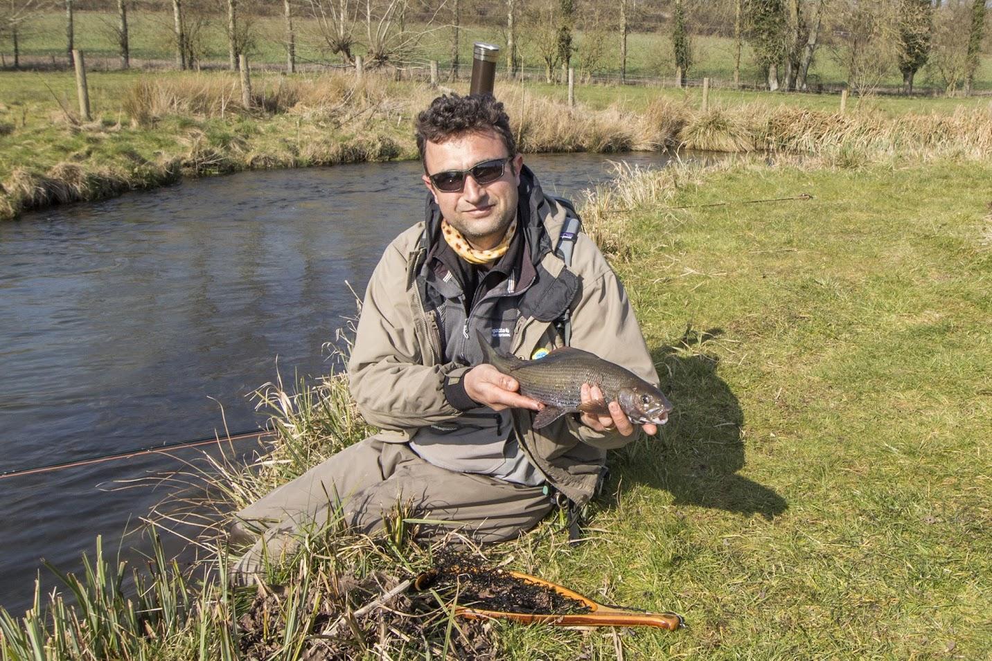 Риболов по джентълменски - II част