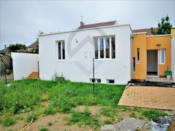Maison 4 pièces 82,97 m2