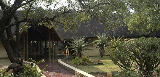 Jackalberry Lodge