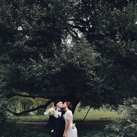 Wedding photographer Oksana Nuopponen (Asparagus). Photo of 28.08.2017